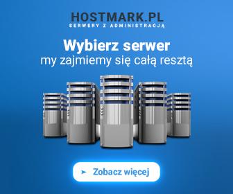 hosting dedykowany