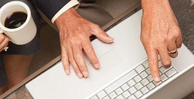 klawiatura laptop