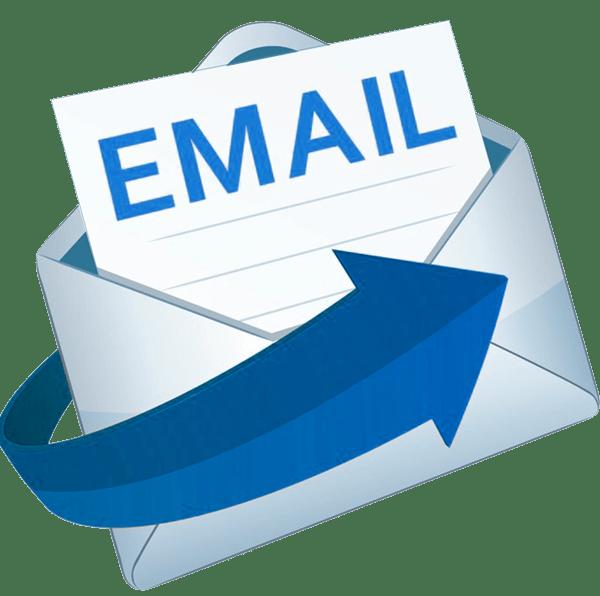 hasło email