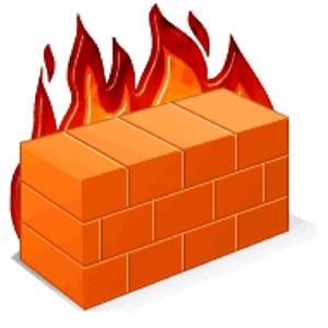 konfiguracja firewall