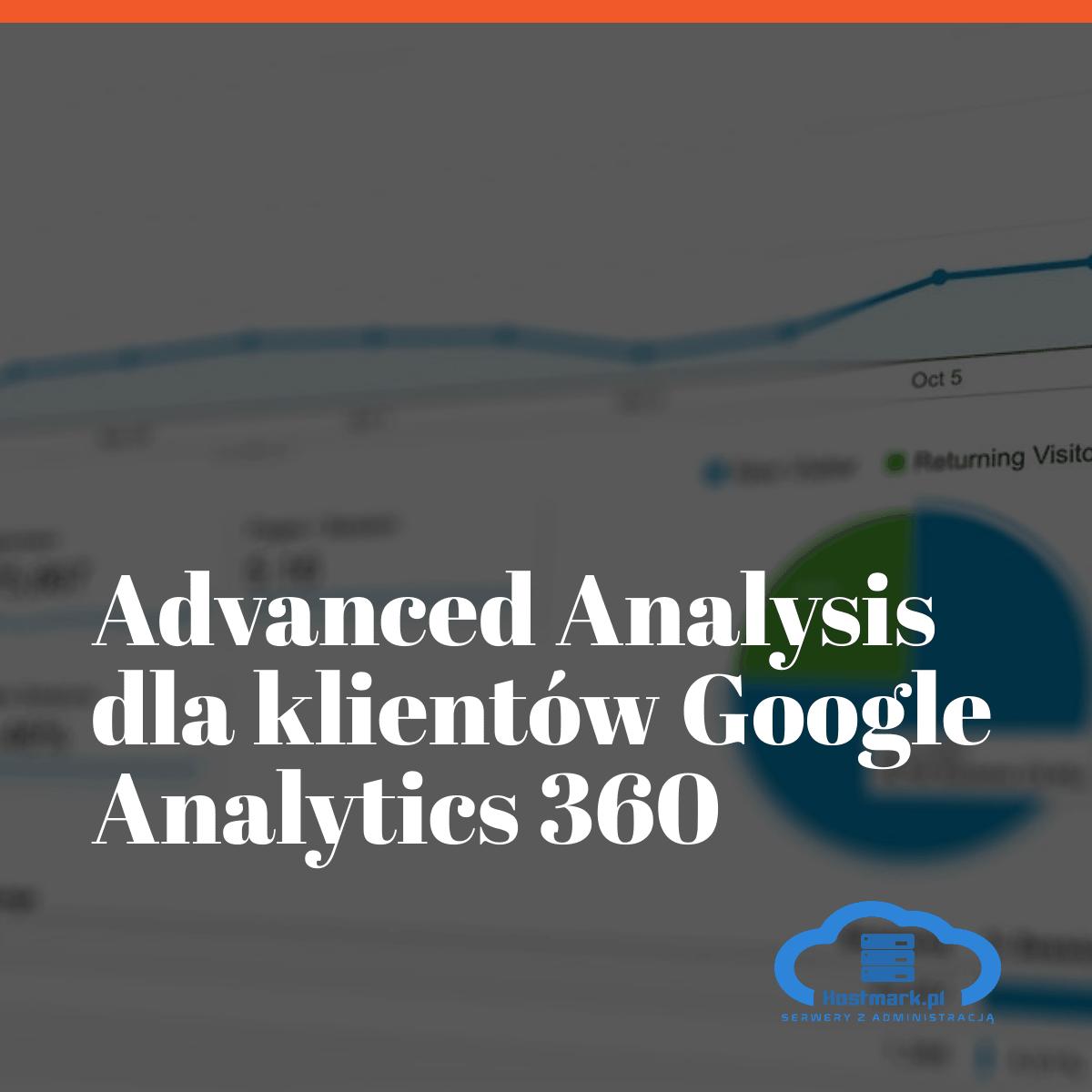 advanced analytics google